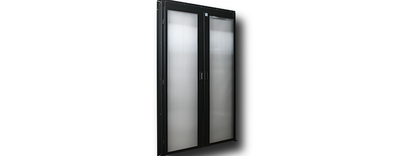 Polarplex P2 Swing Door
