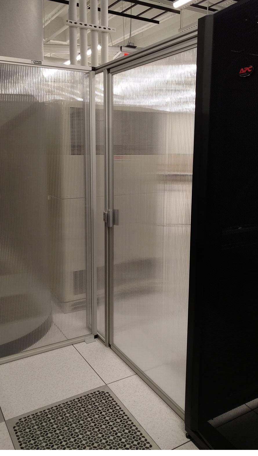 Polargy Polarplex Px Swing Doors
