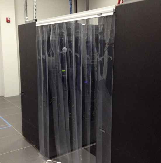 Polargy Polarplex Containment Curtains