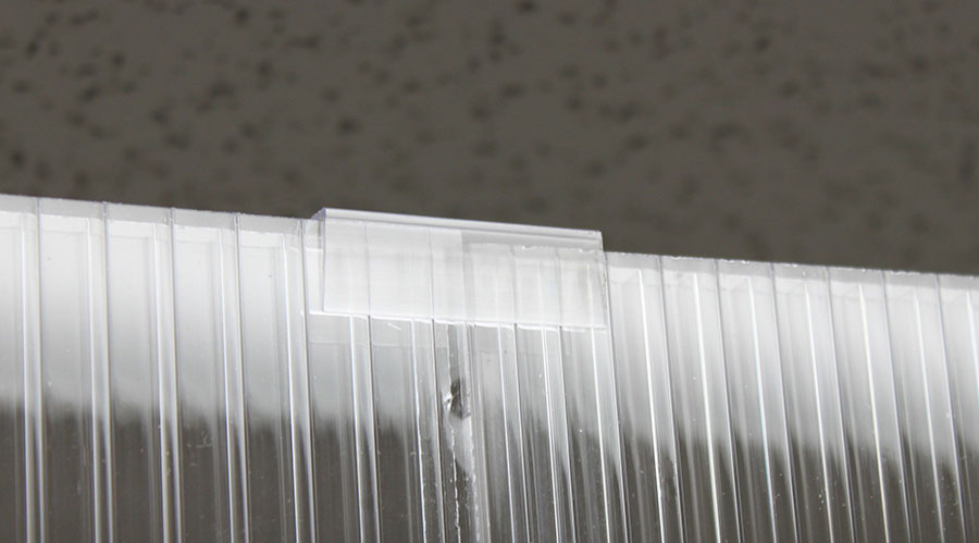 Polargy Polarplex Rack Top Baffle