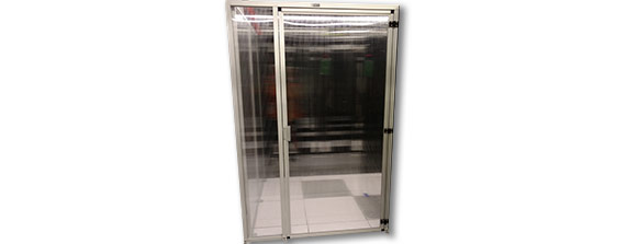 Polarplex PX Swing Door