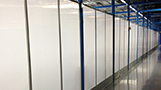 Modular Data Center Walls