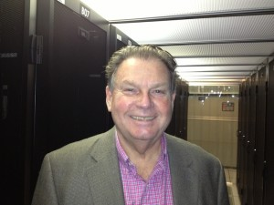 Al Helmke of JEM Tech in the Bank