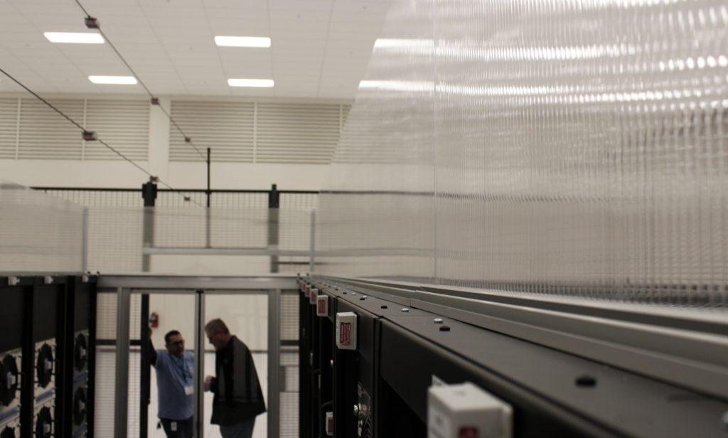 data center temp sensor