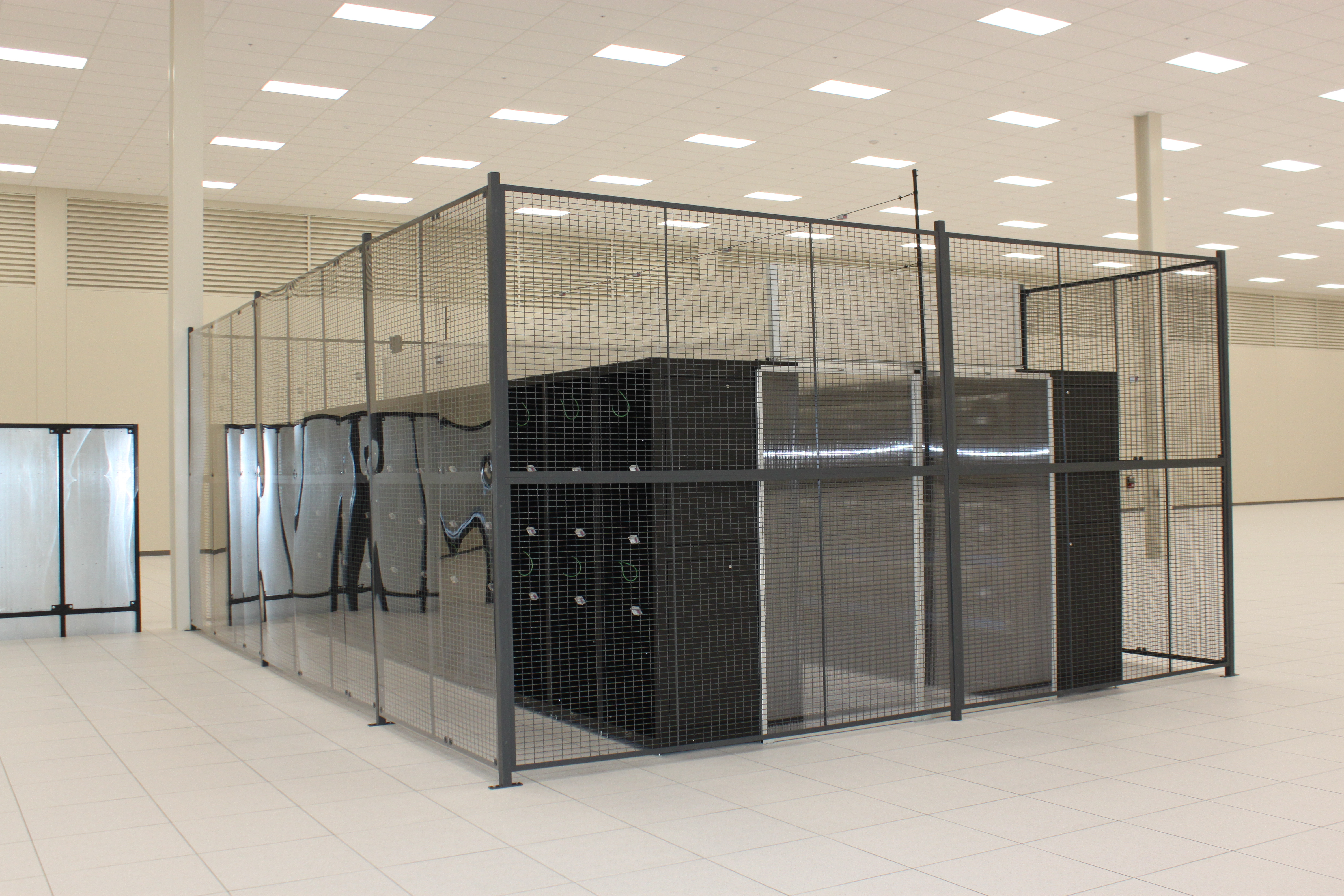 Data Center Best Practice The Containment Chronicles